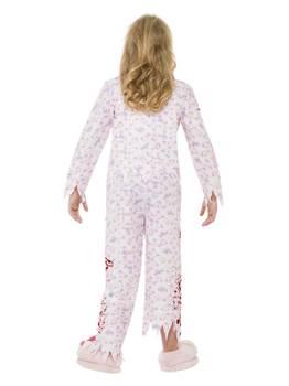 Halloween Kostyme Jente