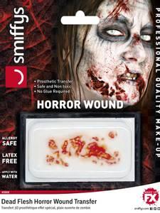 Bilde av Horror Dead Flesh